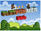 Platformer Pro - Best Platformer Kit On Asset Store [70$]